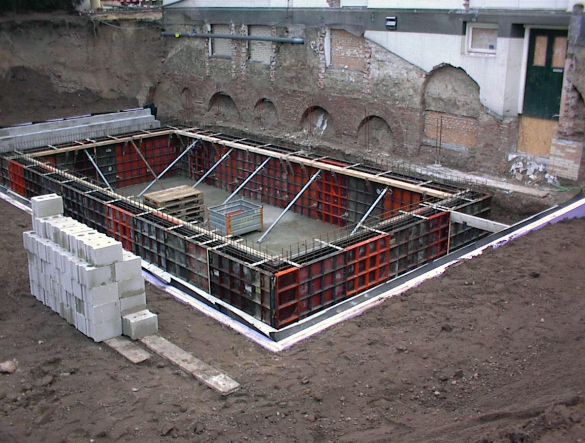 Verbouwing/renovatie Villa Sterreschansweg