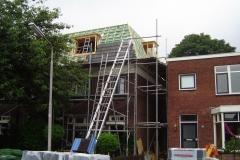 Dakopbouw Oude Molenweg
