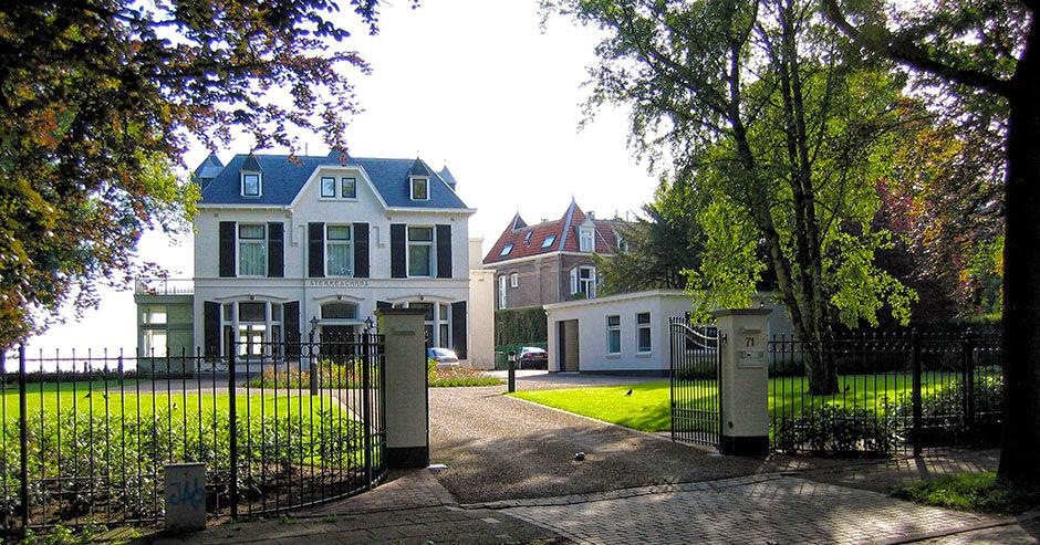 Aannemersbedrijf Boerboom bv.