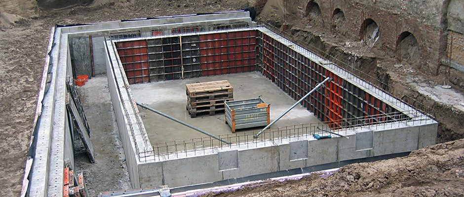 Verbouwing/renovatie Villa Sterreschans