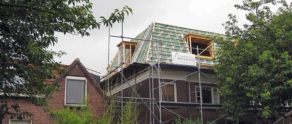 Aannemersbedrijf Boerboom bv | Renovatie