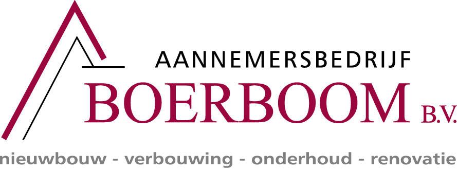 Aannemersbedrijf Boerboom bv. Regio Nijmegen